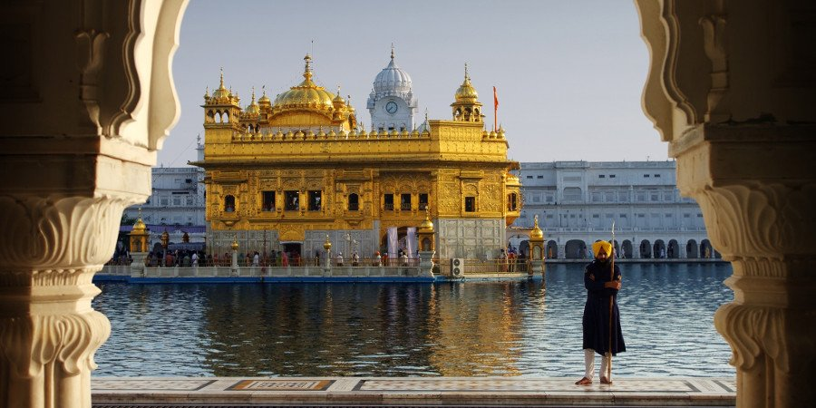 Amritsar: Golden Temple